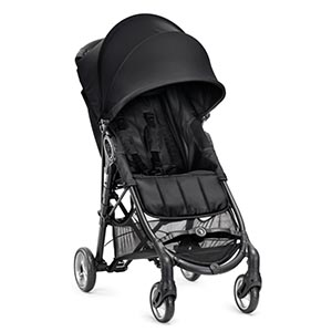 Baby Jogger City Mini ZIP BJ24410 REVIEW