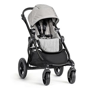 Baby Jogger BJ23412 Review