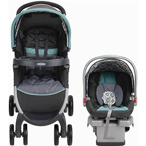 Graco Fastaction Fold review